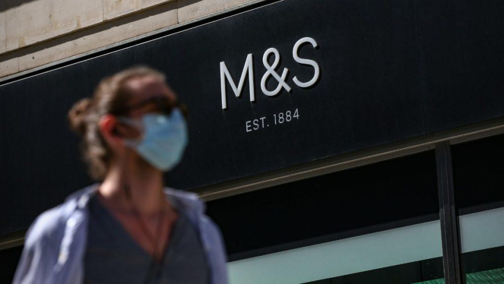 Marks & Spencer is targeting 30 more stores for closure.