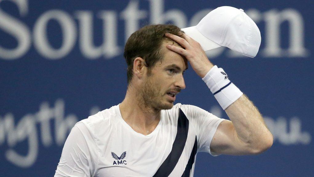 Murray: Won't take part in Miami tournament.