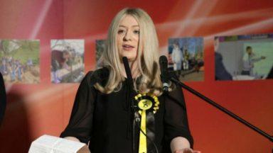 Amy Callaghan MP