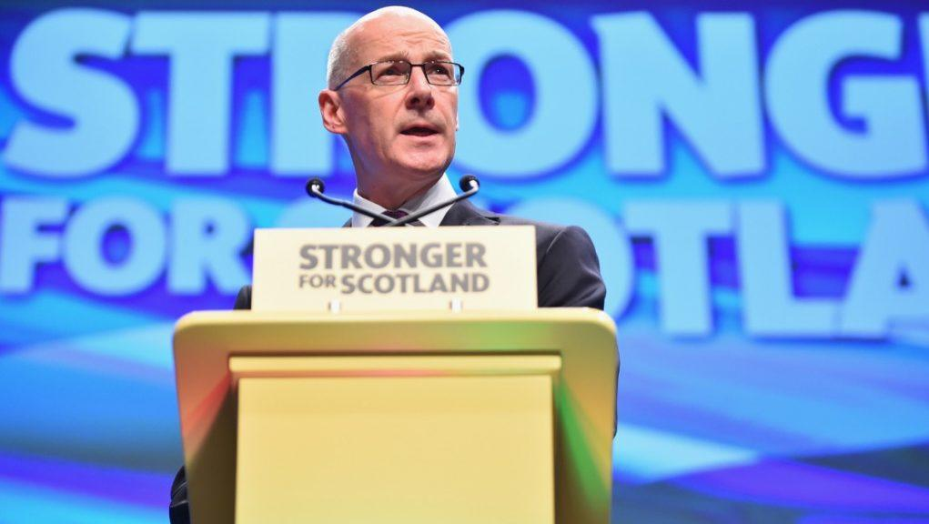 The new role will involve Swinney chairing a cross party steering group on Covid recovery which is expected to hold its first meeting next week.
