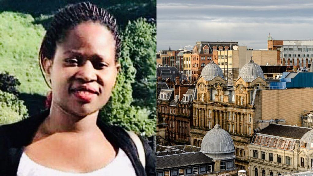 Inquiry appeal: Mercy Baguma's body was discovered on Saturday.