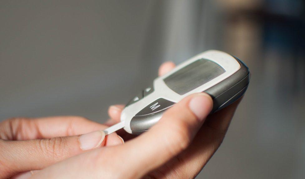 Statistics: Diabetes deaths rose by a quarter.