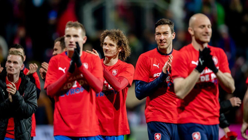 Czech Republic are scheduled to play Scotland next week.