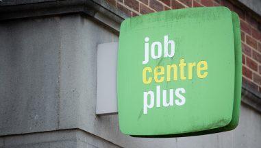 Job centre unemployment generic