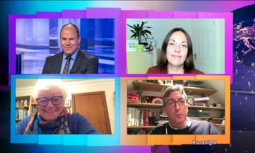 Scotland Tonight Panel: September 28