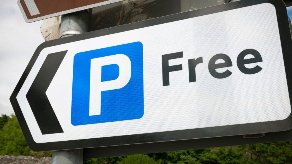 Free parking: Angus Council extend scheme.