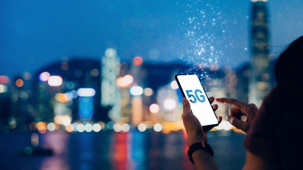 Connectivity: The Scottish Government has announced £4m in funding to speed up the roll-out of 5G.