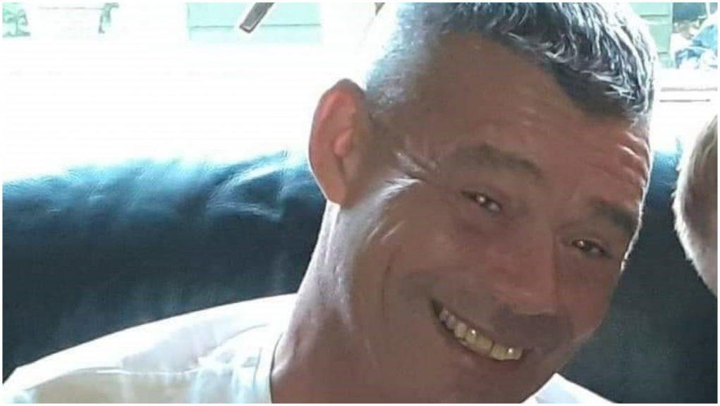 Tam Neil: Killed in crash.