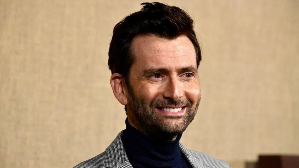 Who's the best? David Tennant takes top spot.
