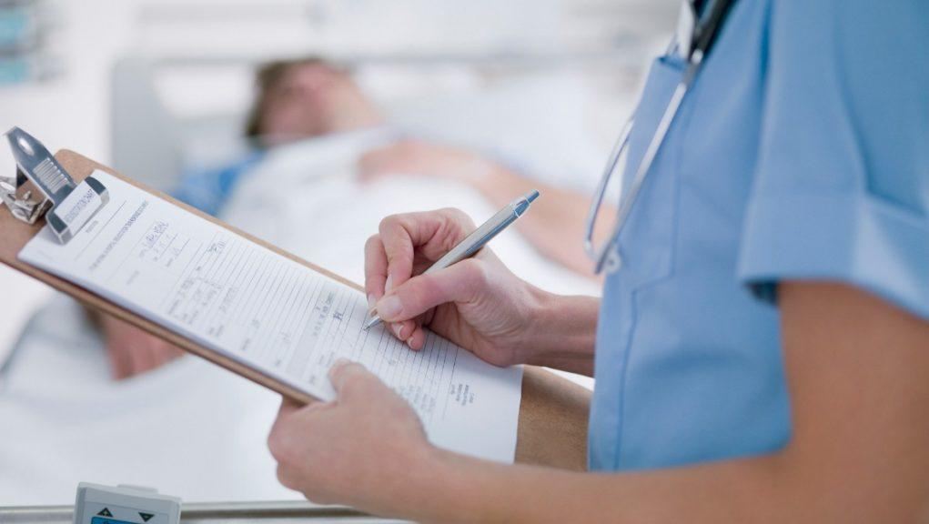 Appeal: The Royal College of Nursing (RCN) Scotland is calling for nurses to get a 'meaningful' pay rise.