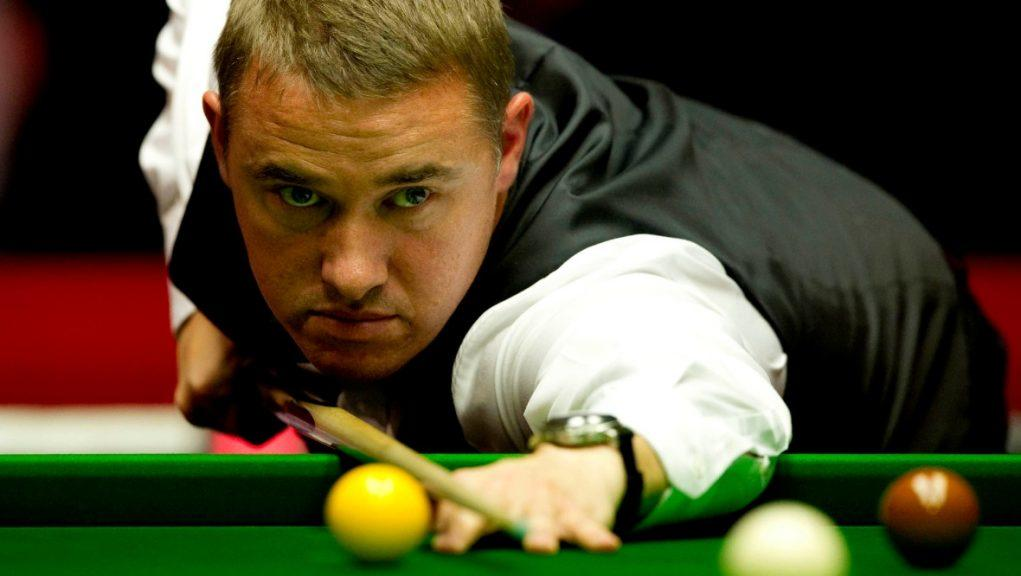 Stephen Hendry has come out of retirement.