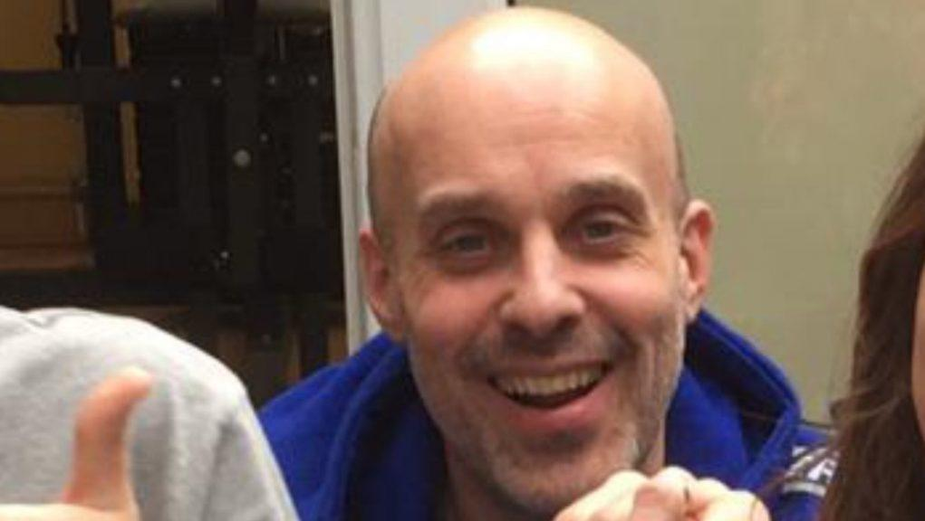 Police are searching for Richard Woolley near the Stoer Lighthouse car park.