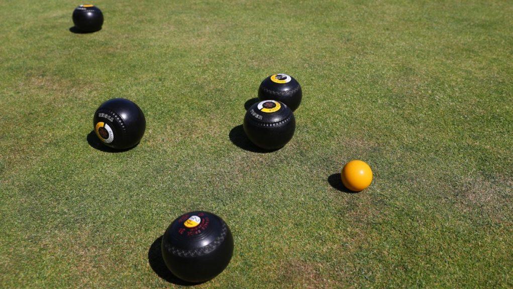 Coronavirus cluster linked to bowling club.