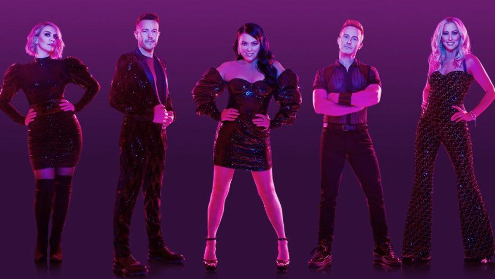 Pop legends: Steps will perform in Aberdeen and Glasgow next year. Credit: Steps Facebook