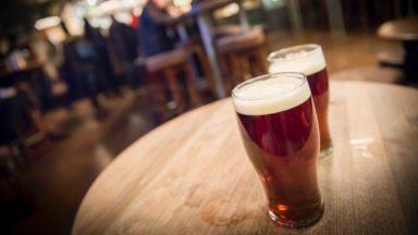Pub, beer.