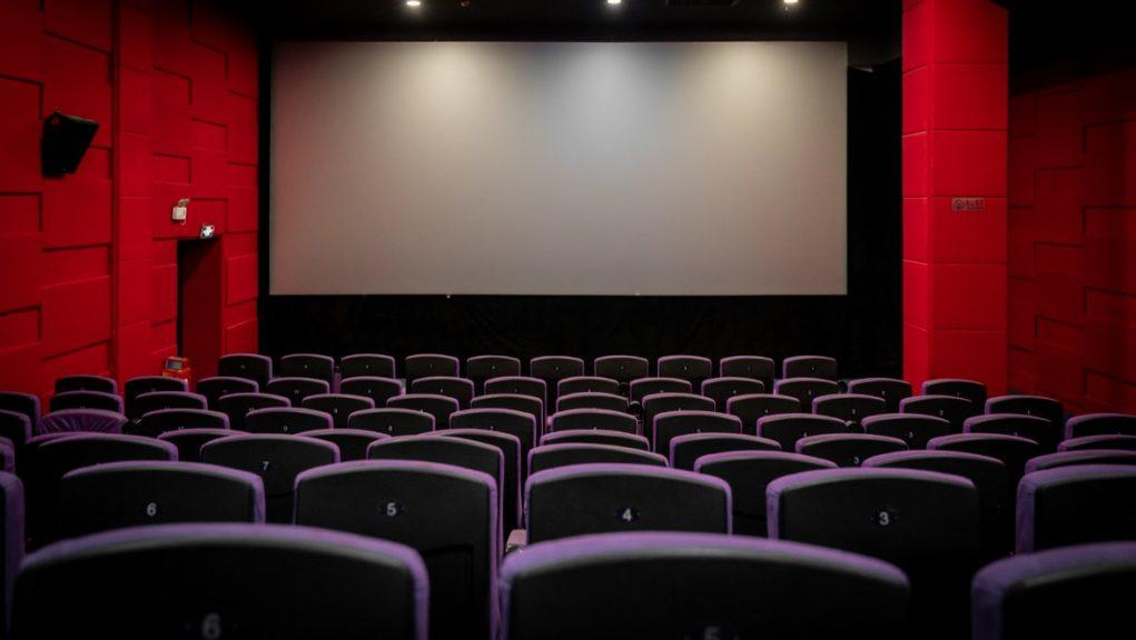 Court: The first trials using a cinema complex to host a jury will begin next week.