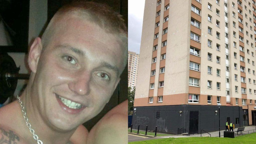 Murder: Police want to trace Tomasz Lipiec's final movements.
