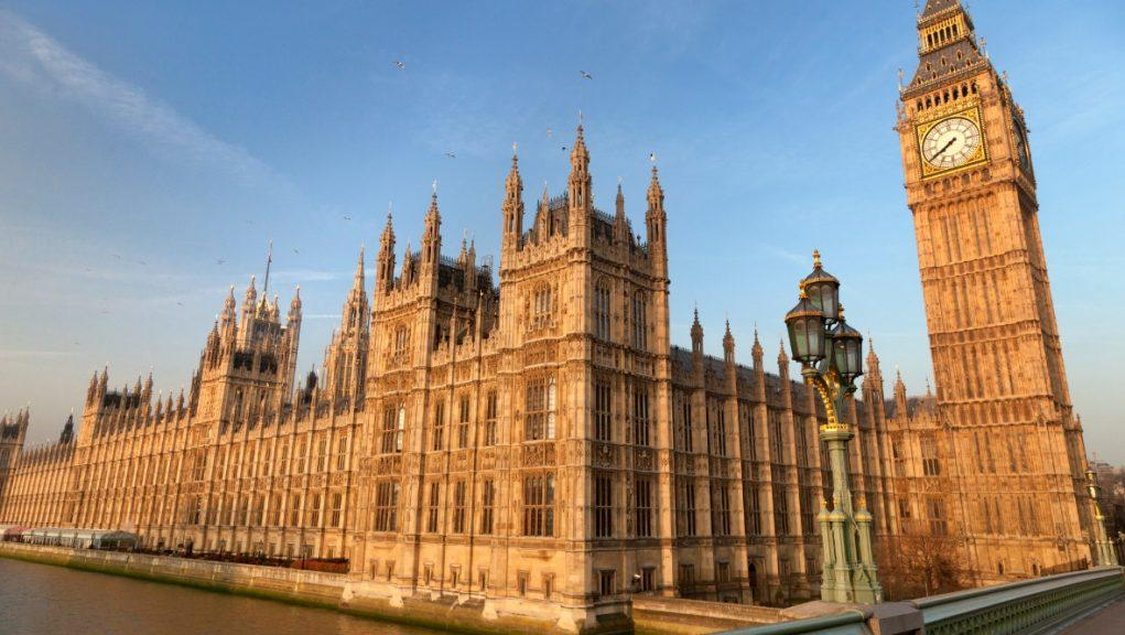 Charged: Man due in court over alleged death threats directed at MPs.