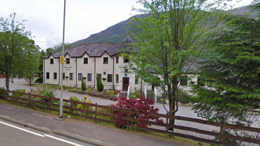 Kinlochleven: The MacDonald Hotel has been forced to close following a Covid-19 outbreak.
