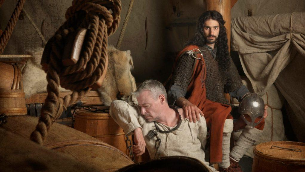 Vikings: Project unearths secrets about Scots relationships with vikings. (Image credit: Jim Lyngvild)