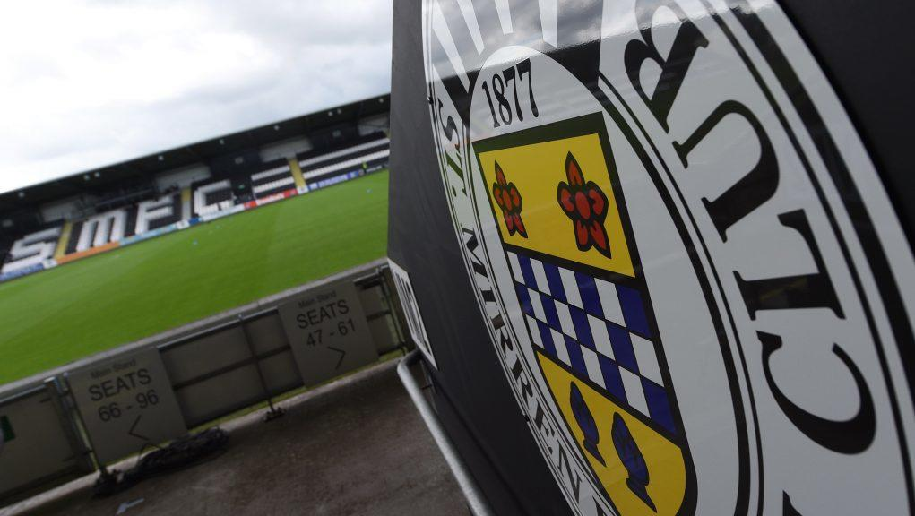 St Mirren: The club are trying to sign a keeper on an emergency loan.
