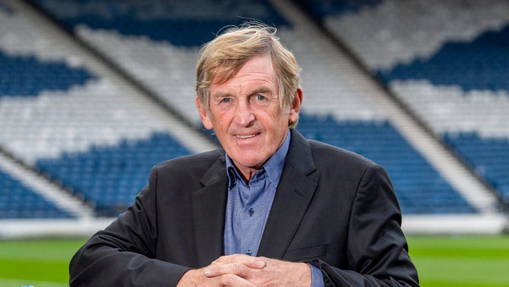 Dalglish warned people not to underestimate Celtic this season.