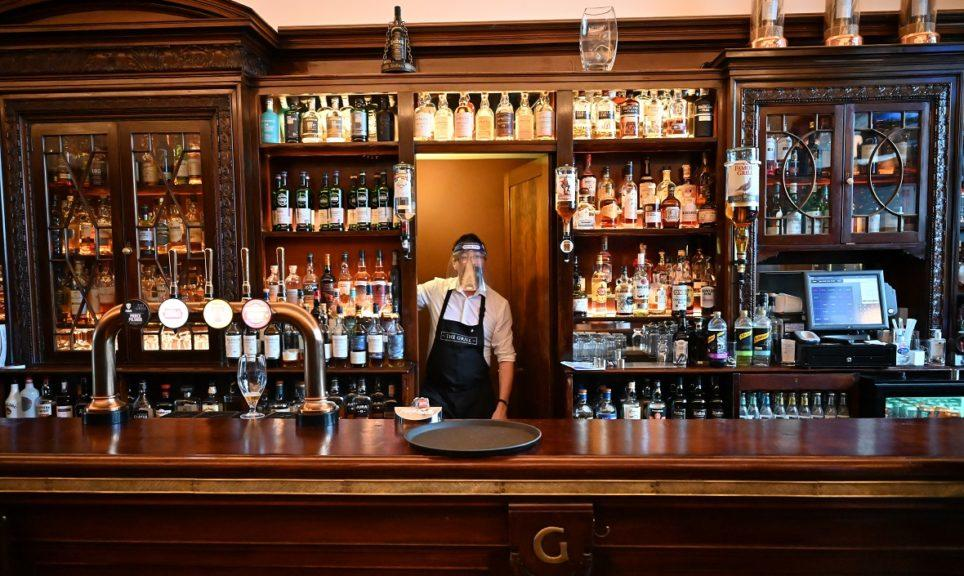 Hospitality: Business leaders have voiced concerns over potential job losses.