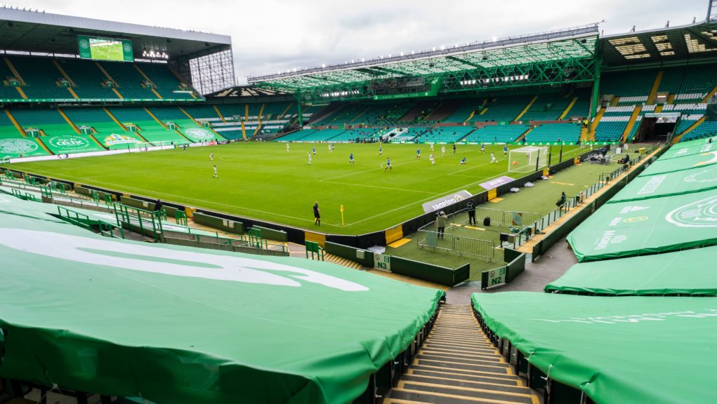 Celtic say their financial results are 'satisfactory'.