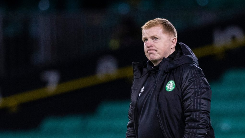 Lennon saw his side take a second consecutive home defeat.
