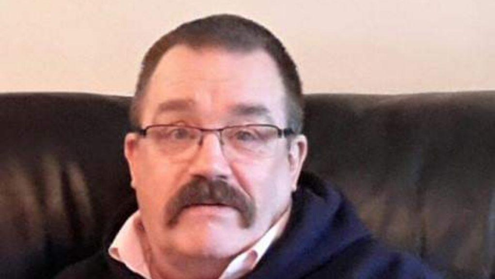 Missing: Tony Parson's family have issued an appeal.