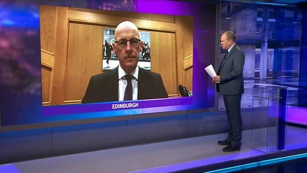 Q&A: Deputy First Minister explains latest coronavirus restrictions.