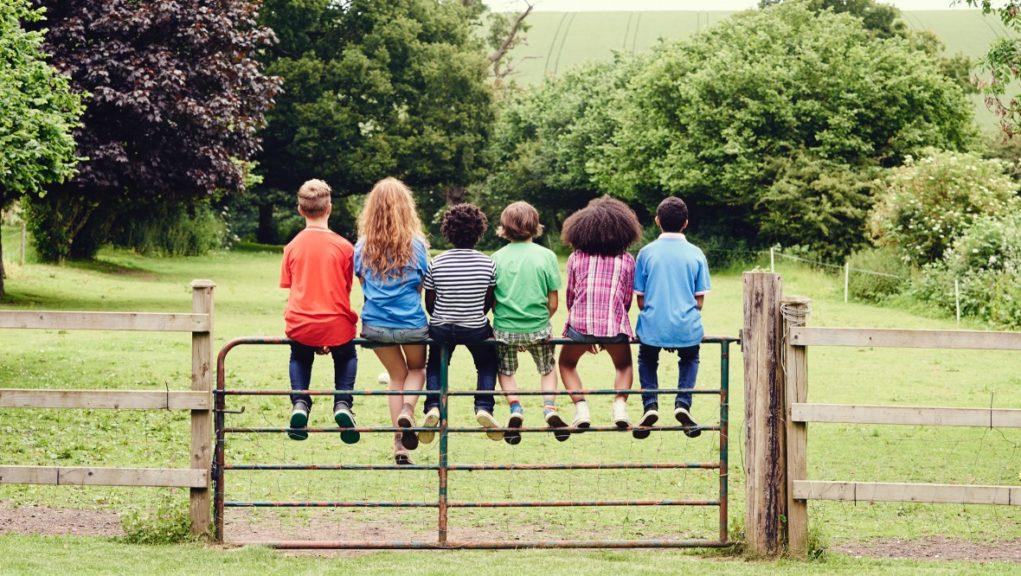 Scotland: Children will give evidence on new legislation.