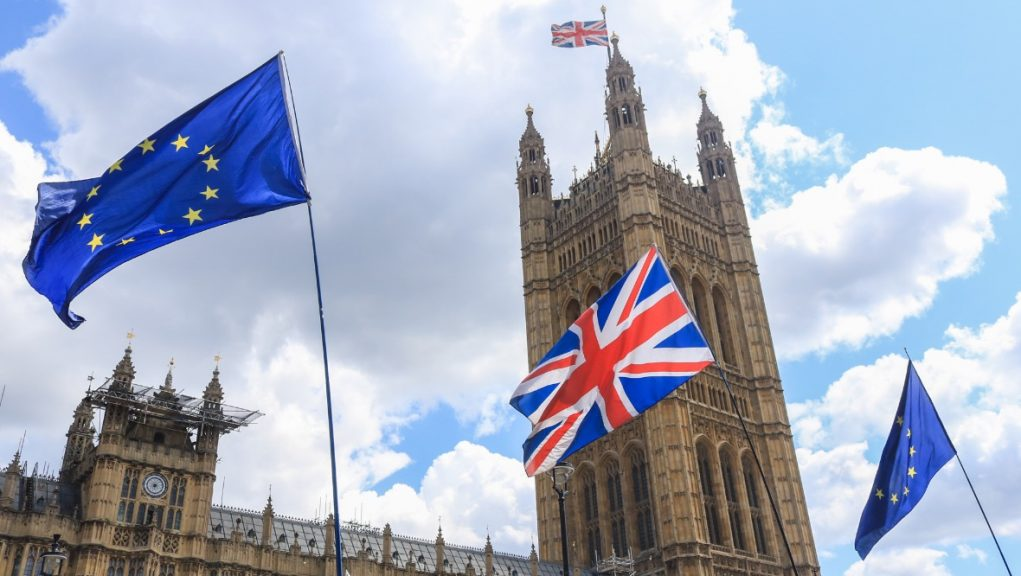 Brexit: Internal Market Bill voted against at Holyrood.