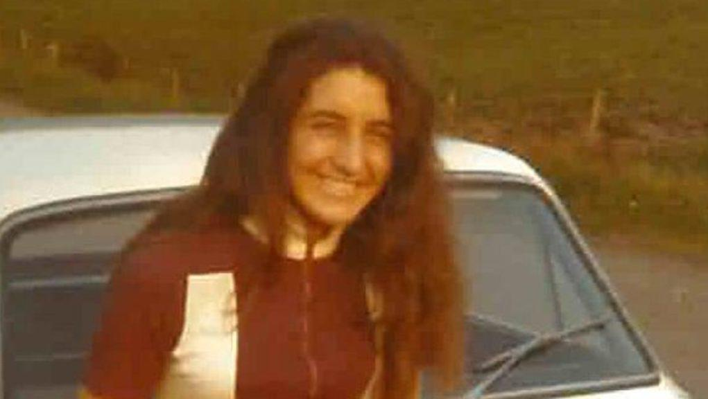 Margaret McLaughlin was engaged to be married when she was murdered in 1973.