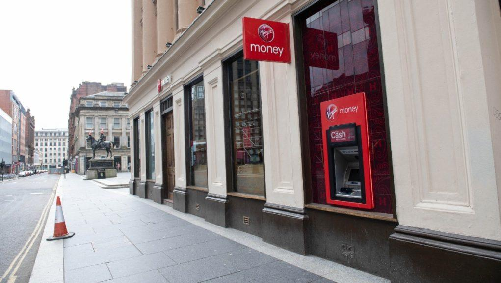 Virgin Money is cutting up to 400 jobs across its head offices.