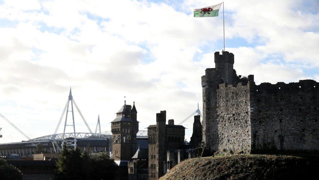 Wales is tightening coronavirus restrictions.