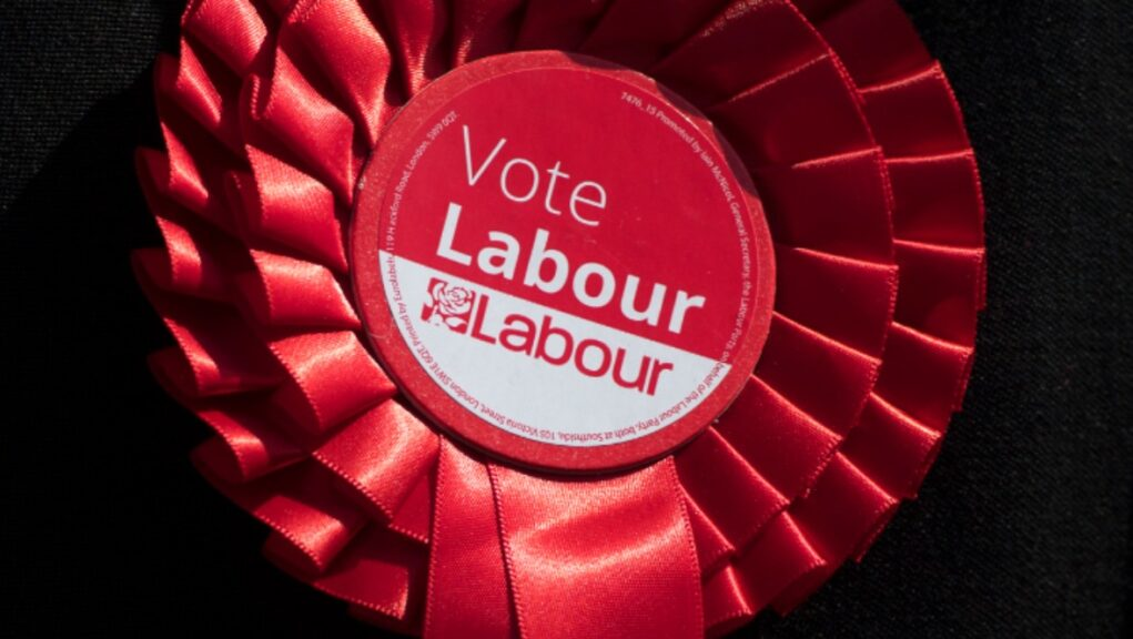 Suspended: Councillors banned from Scottish Labour until at least 2022.