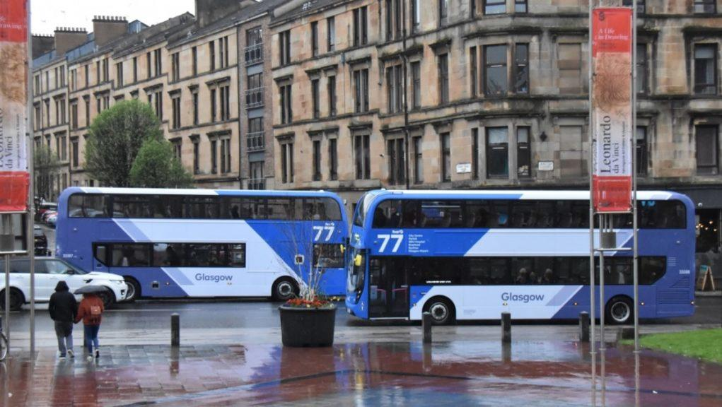 FirstGroup: Matthew Gregory will leave after the group's annual general meeting.