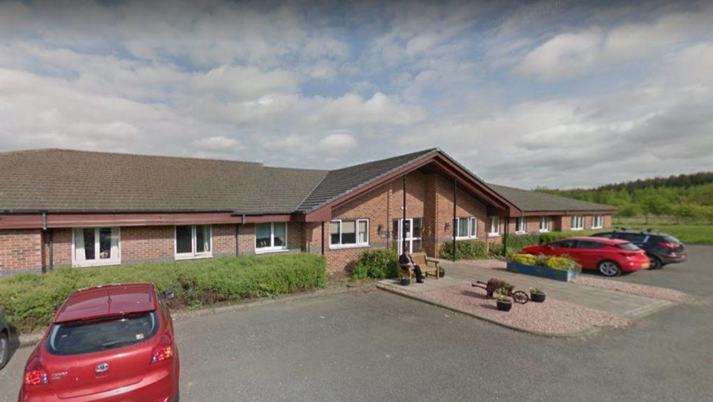 Care home: Redmill operators say home 'well supplied' with PPE.