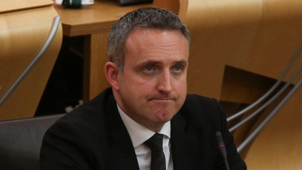 'Not good enough': Alex Cole-Hamilton said the Scottish Government need to press fast forward on the issue.