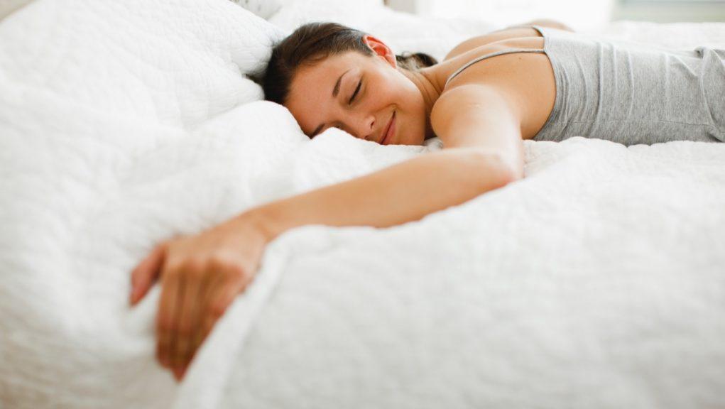 Sleeping: Glasgow was the highest ranking city in Vaay's 2020 City Sleep Index.