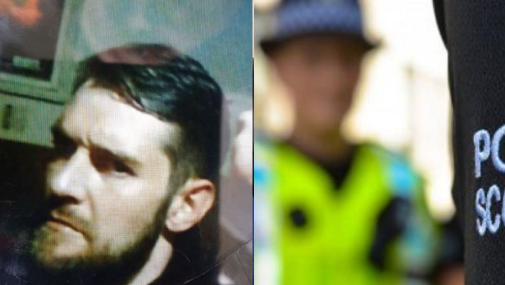 Missing: Police are appealing for information.