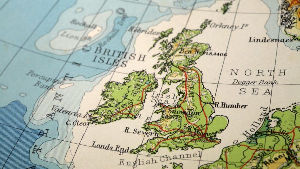 Review: The feasibility of building a bridge or tunnel between Northern Ireland and Scotland is to be examined.