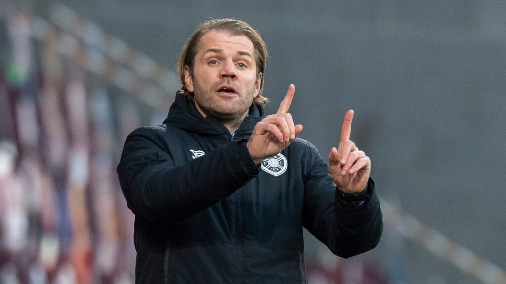 Neilson: Side 'embarrassed' in cup defeat.