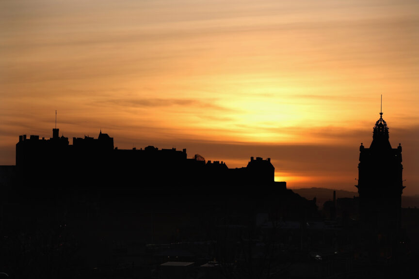 Edinburgh: Silicon Valley firm creates roles in the capital.