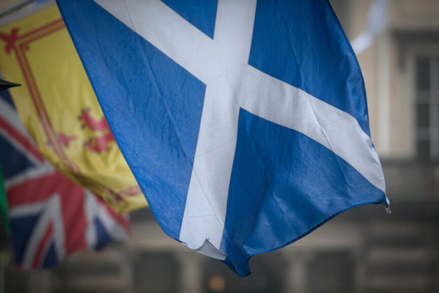 IndyRef: SNP will have platform to 'quickly' hold referendum if they win election.