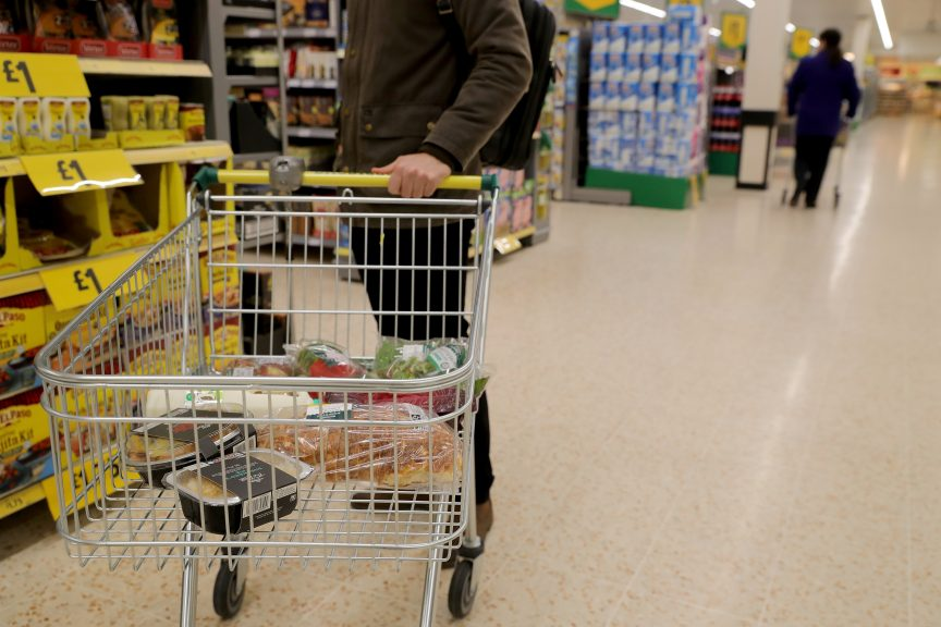 Morrisons: Supermarket offers discount to frontline workers.