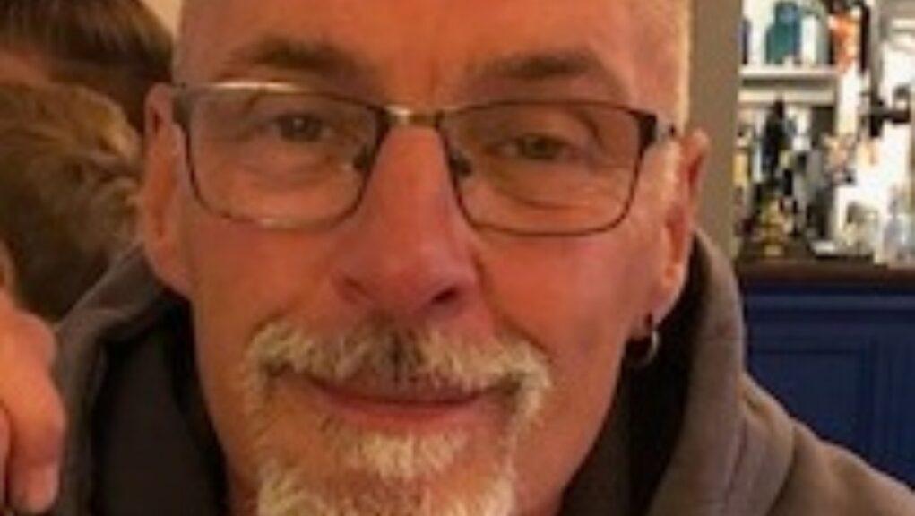 Missing: Robert Clark has not been seen since Sunday.