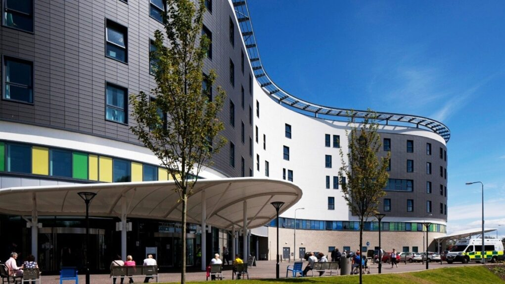 Death: Child died of meningitis after misdiagnosis at Fife hospital.