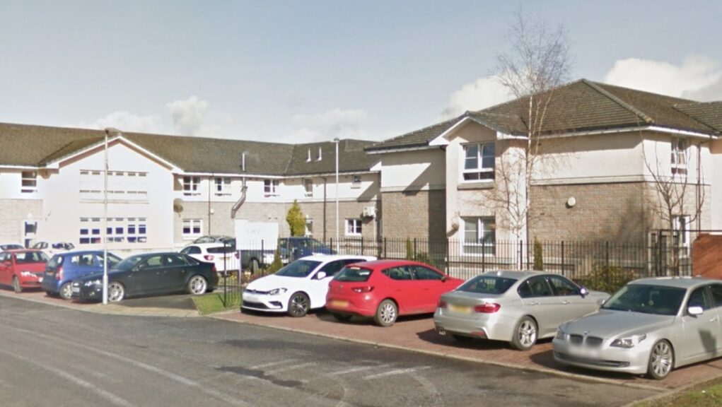 Covid deaths: Caledonian Care Home.